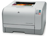 [BILD] HP Color LaserJet CP1215 - (c) Hewlett Packard