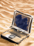 [BILD] Panasonic Toughbook CF-19 - (c) Panasonic