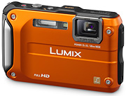 [BILD] Panasonic Lumix DMC-FT3 - (c) Panasonic