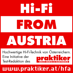 Link zu HiFi from Austria